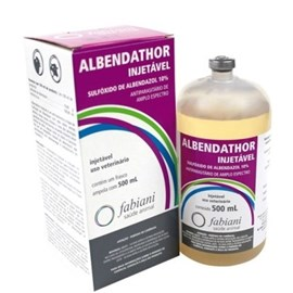 Albendathor 500ml