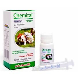 Chemital Puppy 20ml
