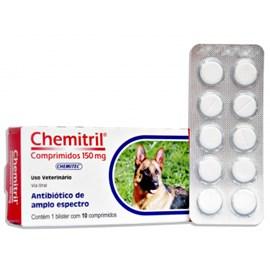Chemitril Comprimido 150mg