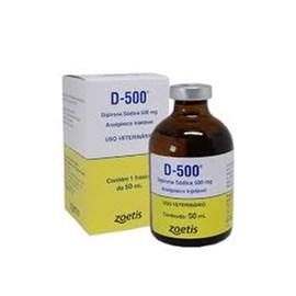 D-500 50ml