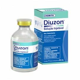 Diuzon Solução Injetável 50ml