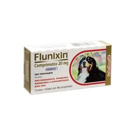 Flunixin Comprimidos 20mg