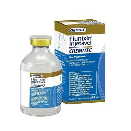 Flunixin Injetável 50ml