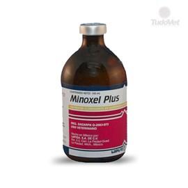 Minoxel Plus 5G 100ml