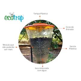 Refil Ecotrap