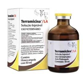 Terramicina LA 50ml