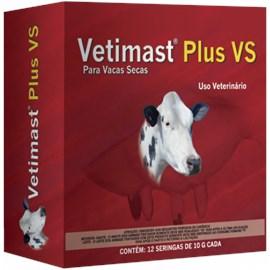Vetimast Plus - Vacas Secas 10g